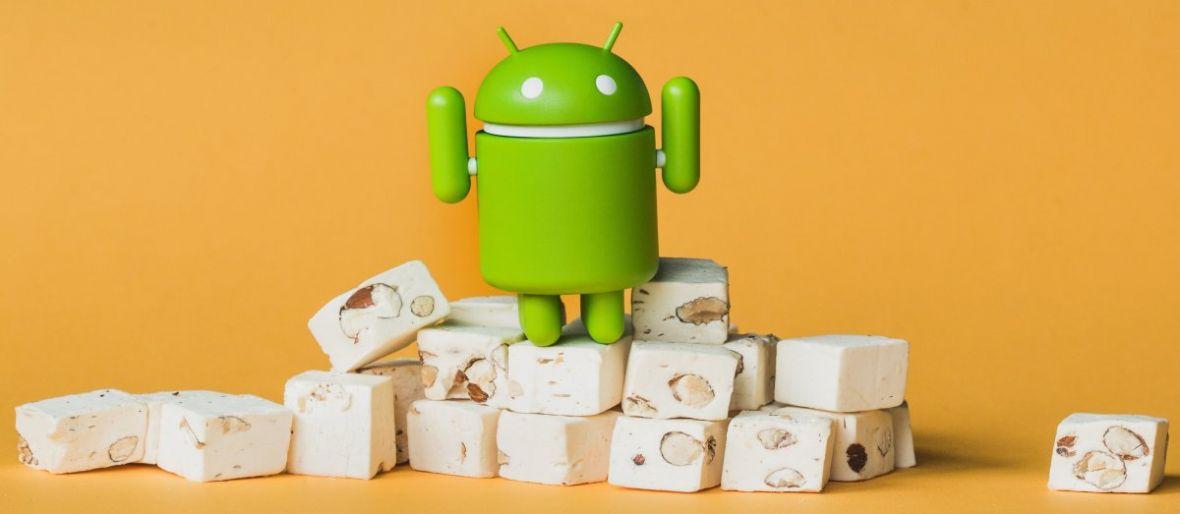 Android jest systemem przyszłości, mojej przyszłości. Jestem gotowy na taką deklarację