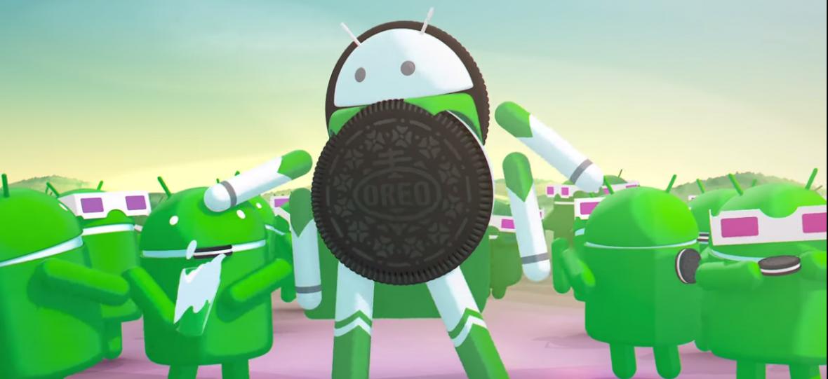 To było do przewidzenia. Nowy Android O to Android… Oreo