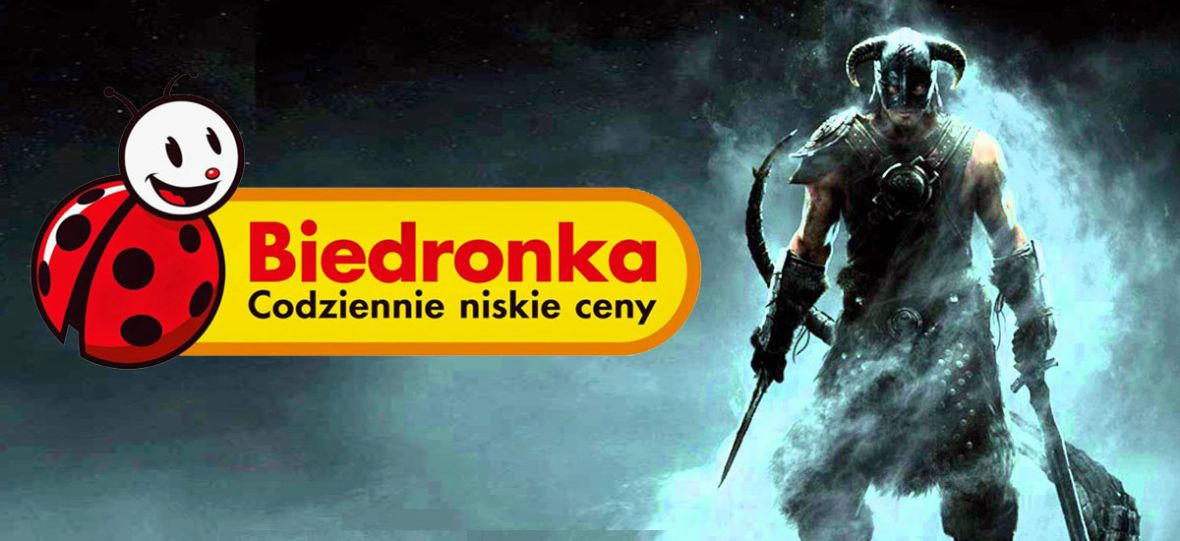 Wielka promocja na gry w Biedronce – długa lista tytułów na PC, Xbox i PlayStation