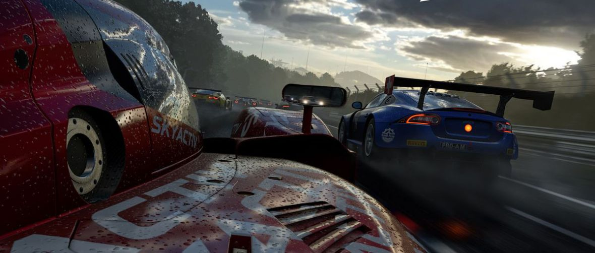 60 fps nawet na ultralekkim laptopie. Forza Motorsport 7 nie tylko z Xboxa wyciśnie ostatnie soki