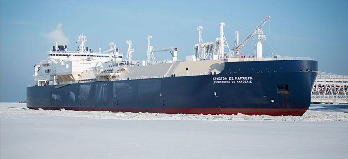Tragiczna wiadomość dla ekologów. Rosyjski tankowiec pokonał Północną Drogę Morską w rekordowym czasie