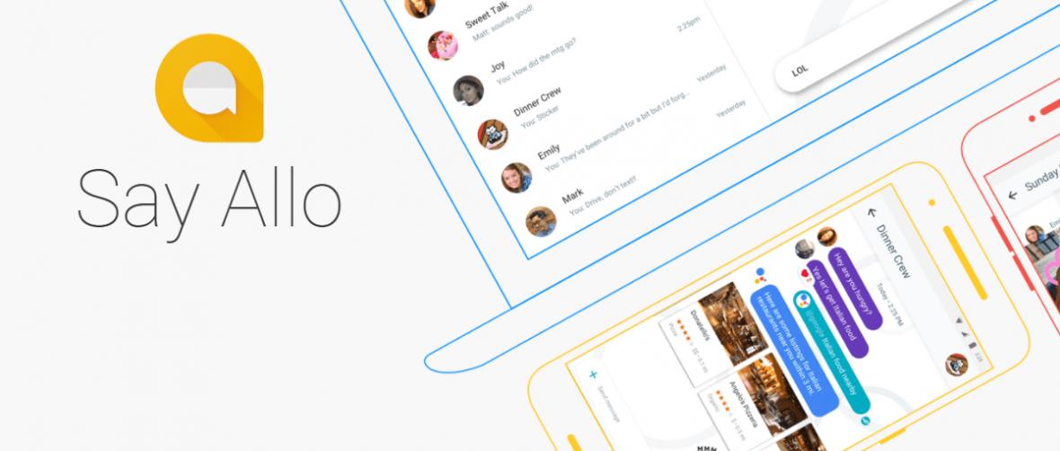 Szybki test Google Allo w przeglądarce – działa lepiej niż WhatsApp