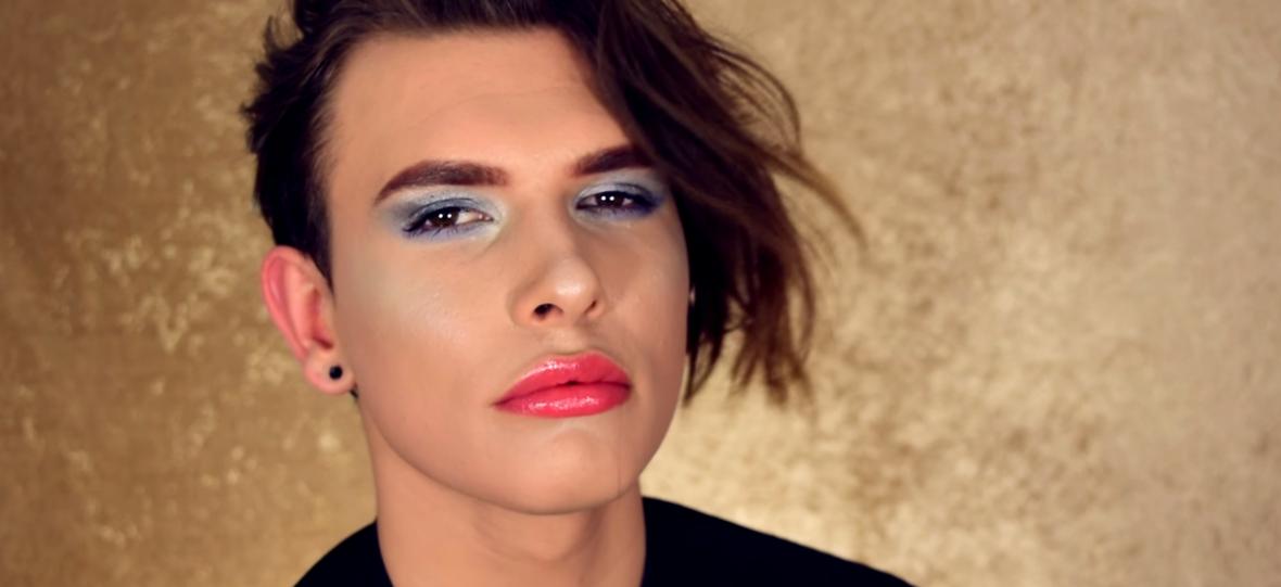 Męskie poradniki makijażowe, czyli o Jakubie Królu i wyjściu z bańki informacyjnej