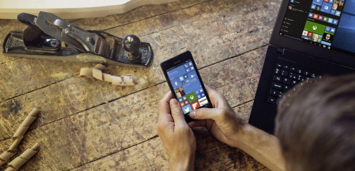 Tak Microsoft będzie wygaszał Windows 10 Mobile