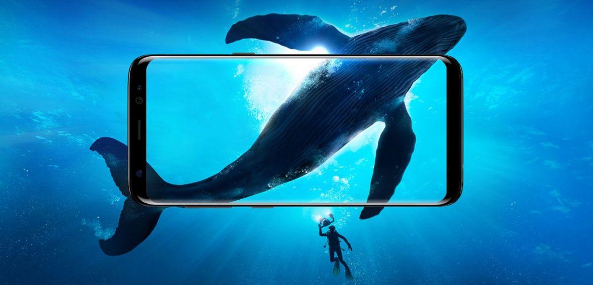 Dzisiaj to Samsung jest Apple świata technologii