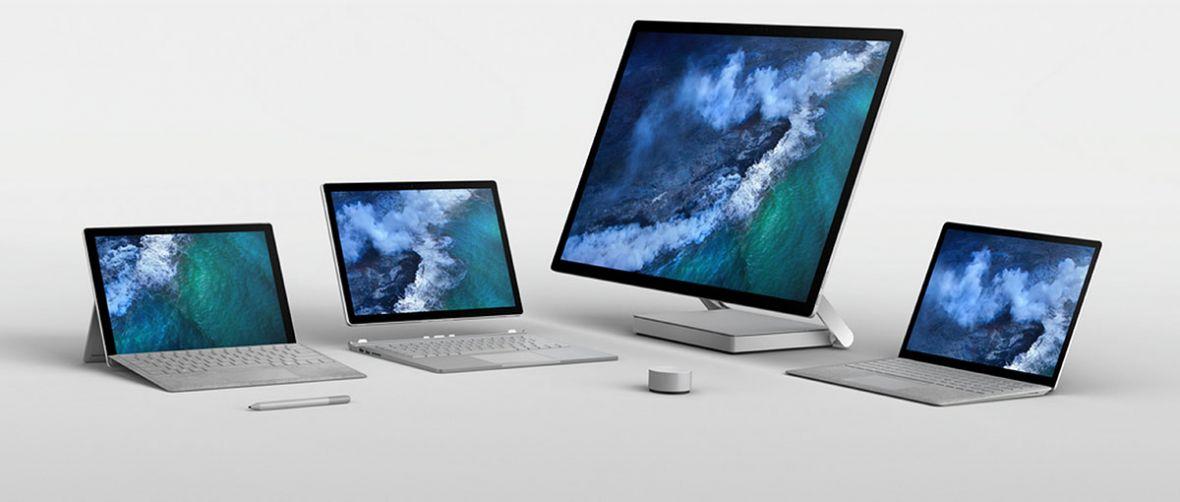 Microsoft odbija piłeczkę i przekonuje, że użytkownicy kochają Surface'y. Komu teraz wierzyć?