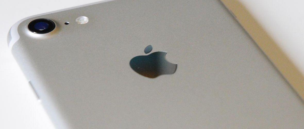 iPhone 8 jednak z Touch ID? Czytnik może być ukryty w bardzo pomysłowy sposób