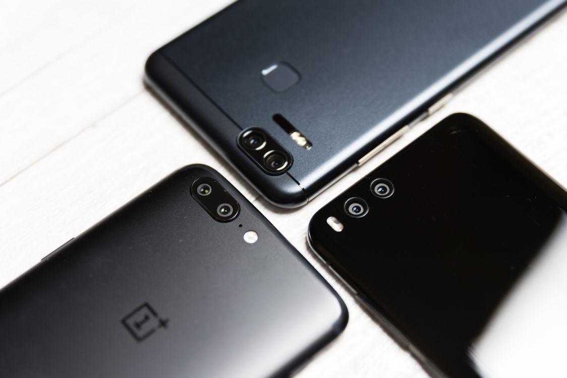 Tryb portretowy w Androidzie - wielkie porównanie rywali iPhone'a 7 Plus