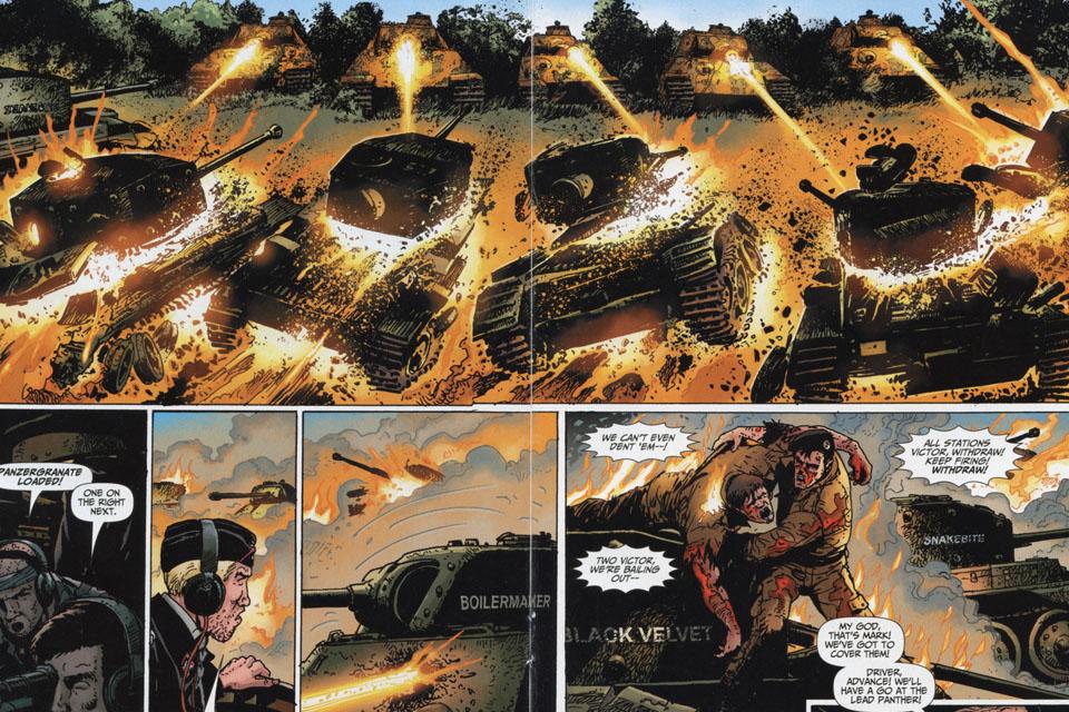 world of tanks war stories