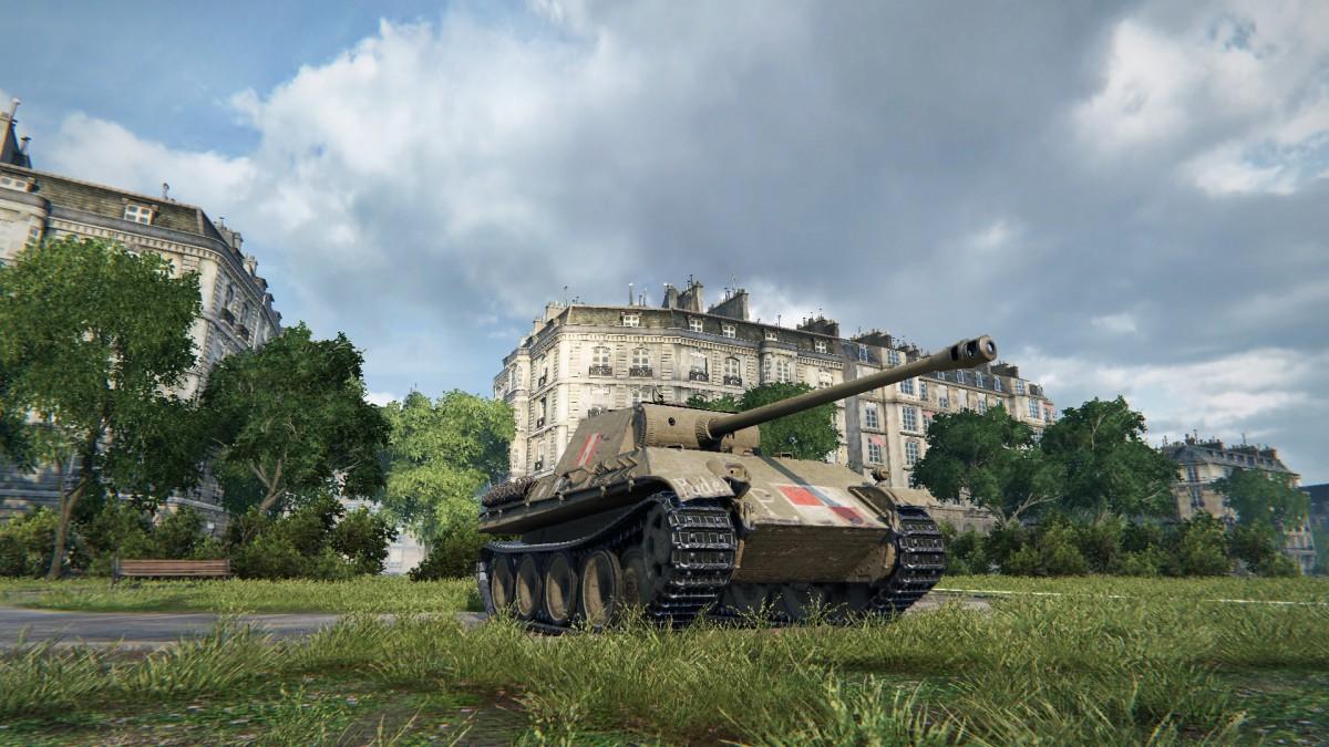 Pudel w WoT - czy warto kupić? Recenzja polskiego czołgu