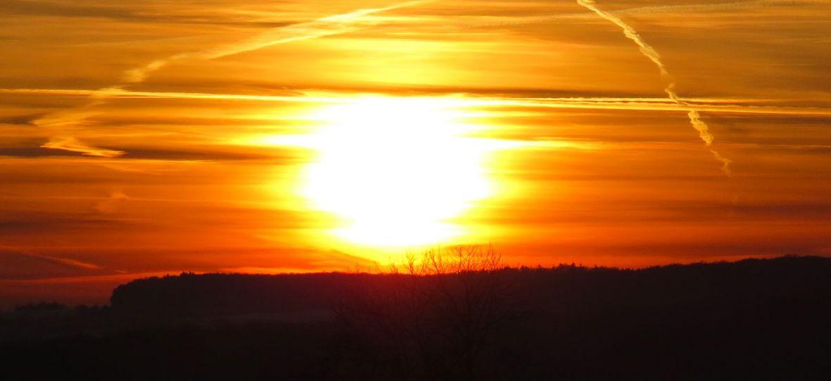 Nie, Słońce nie ma żadnego wpływu na globalne ocieplenie. Naukowcy właśnie obalili ten mit