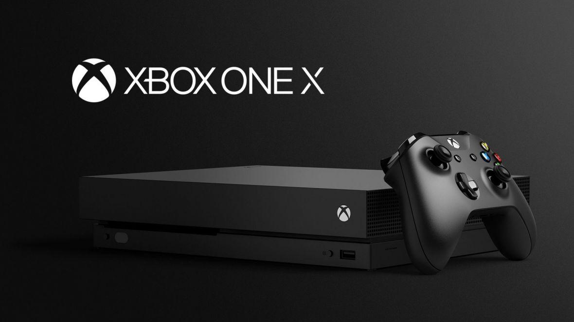 Nawet Microsoft się tego nie spodziewał. Przedsprzedaż Xboxa One X bije rekordy