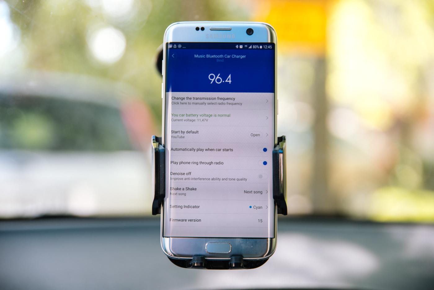 Xiaomi Roidmi 3s - recenzja