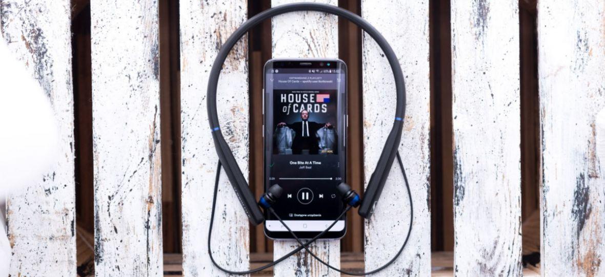Spędziłem tydzień z Sennheiser CX 7.00 BT i… po raz pierwszy polubiłem słuchawki na pałąku