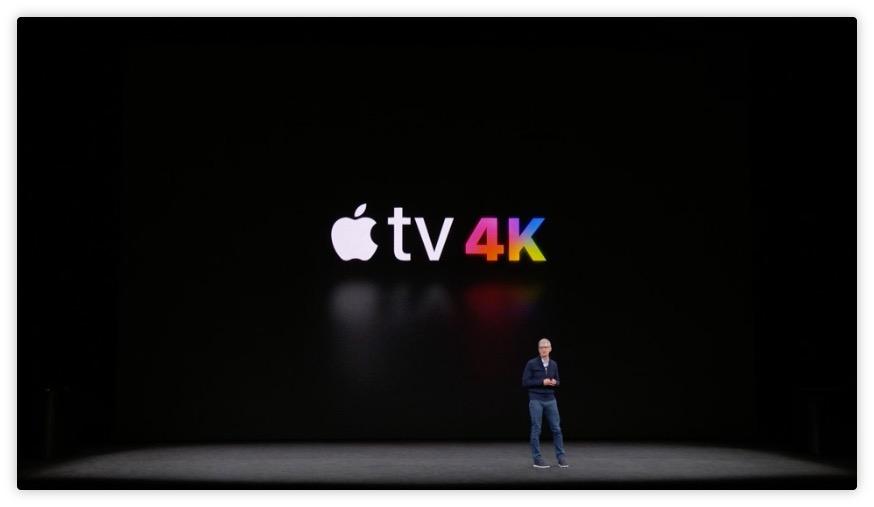 Oto Apple TV 4K, czyli przystawka nowej generacji