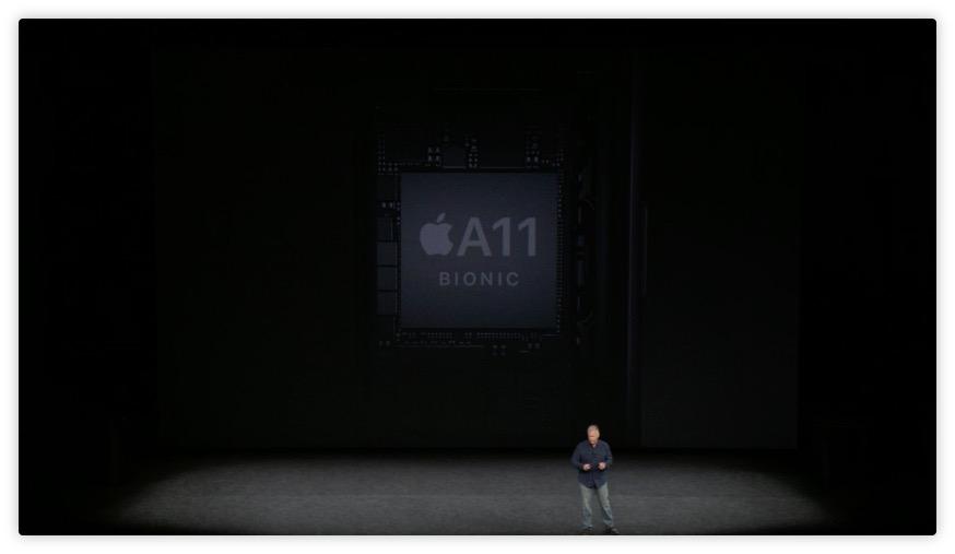 Wygląda na to, że Apple A11 to najszybszy mobilny procesor na świecie.