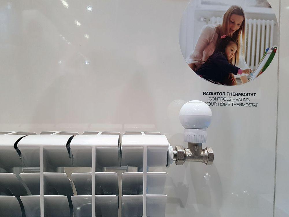Fibaro smart home IFA 2017