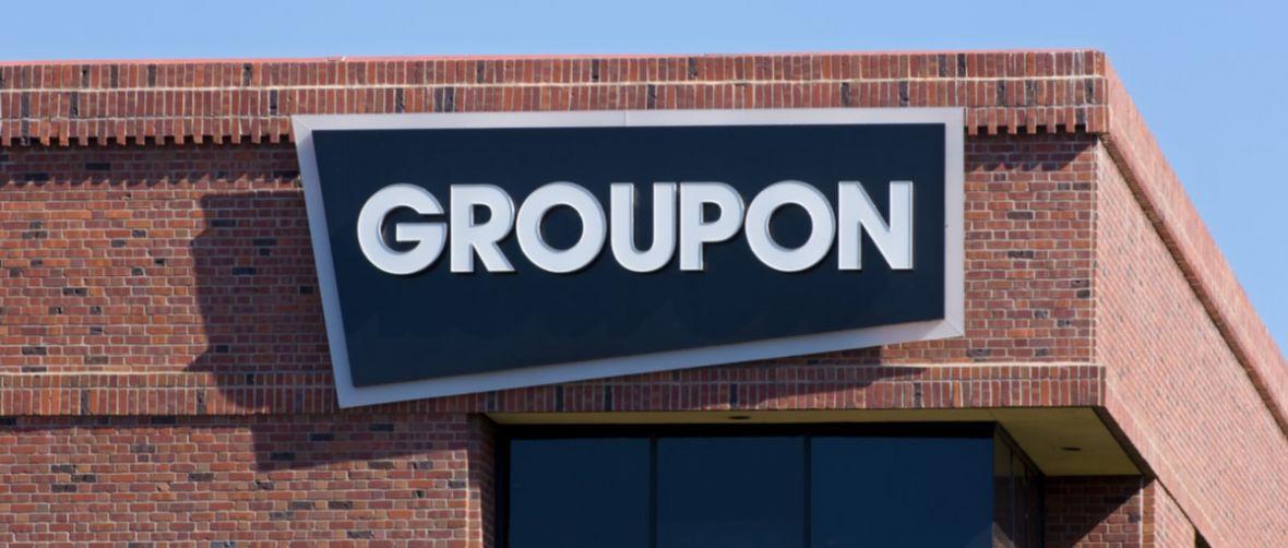 """""""Nie jesteśmy już serwisem zakupów grupowych"""". Groupon przeszedł gruntowną zmianę"""