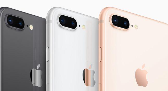 Gdzie najlepiej kupić iPhone'a 8?