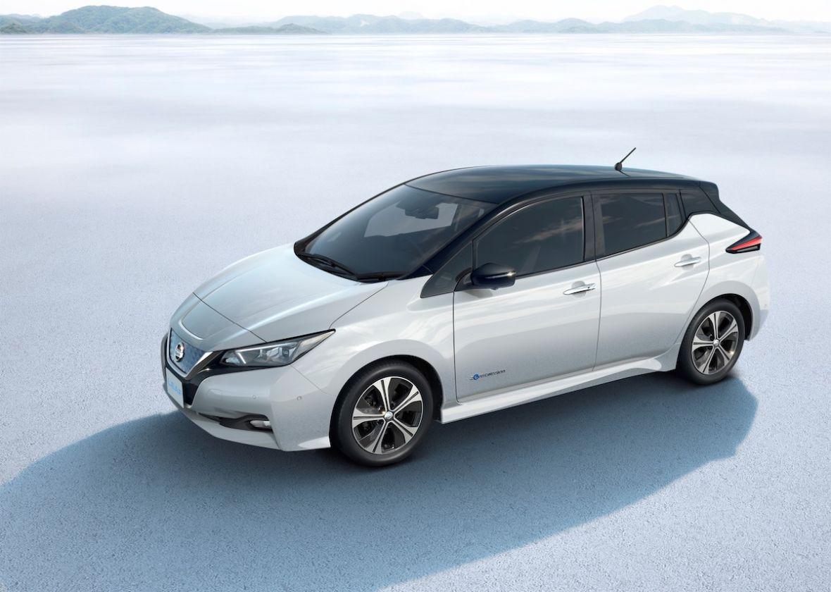 9 rzeczy, które warto wiedzieć o nowym Nissanie Leaf