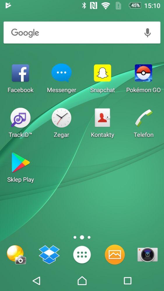 Nova Launcher Beta Adaptive Icons Android Oreo