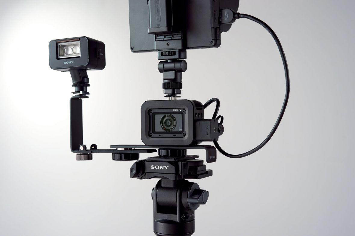 Dla kogo jest nowa kamera Sony RX0? Tego nie wie nawet producent