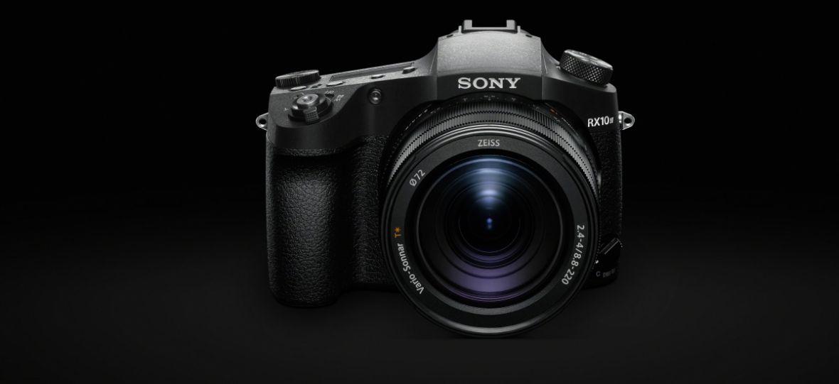Fotograficzne wszystko-w-jednym. Sony RX10 mk IV robi ogromne wrażenie
