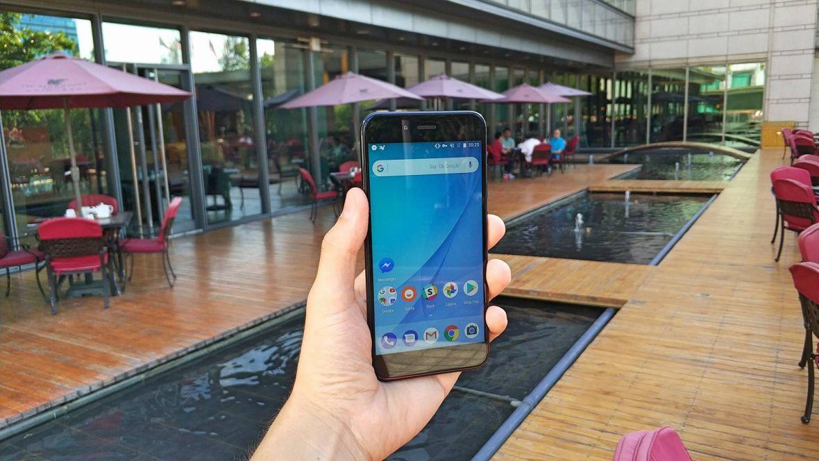Xiaomi usunęło największą wadę swoich telefonów. Xiaomi Mi A1 – pierwsze wrażenia