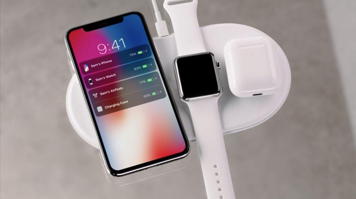 Już teraz możemy podziękować Apple'owi. Dzięki nowym iPhone'om powróci moda na bezprzewodowe ładowanie