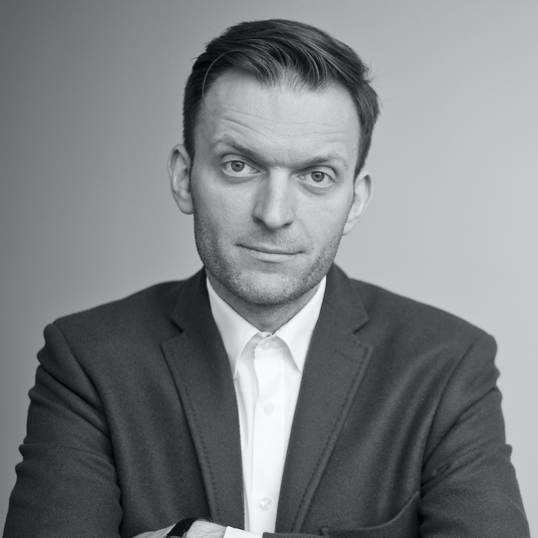 Tomasz Machała