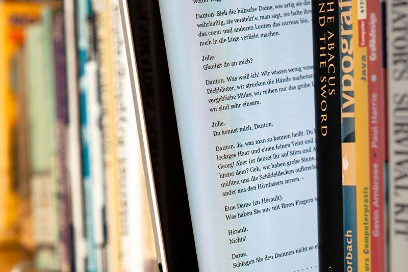 Co najchętniej czytają Polacy? Kwiecień 2015 – TOP 10
