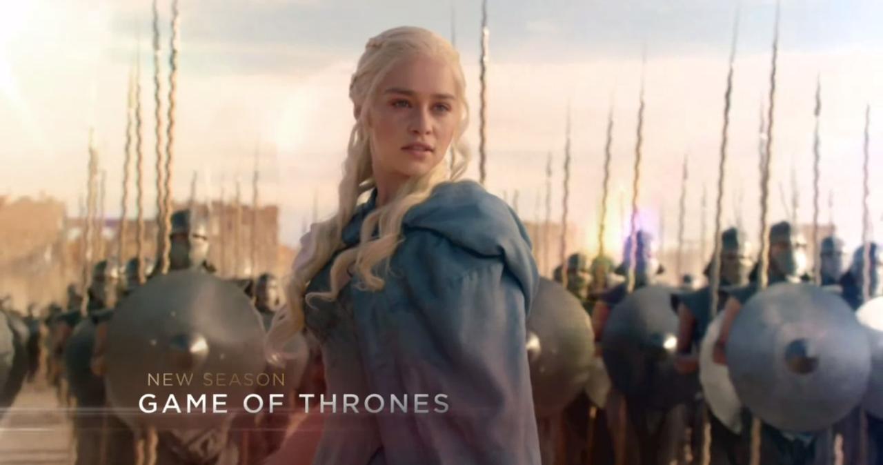 Pierwszy odcinek 3 sezonu Gry o Tron w sieci legalnie, za darmo i po polsku – oglądaj!