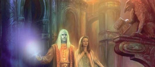 """Elantris pokazało mi fantasy z zupełnie innej strony, godzi fanów """"Władcy"""" i """"Gry o Tron"""""""