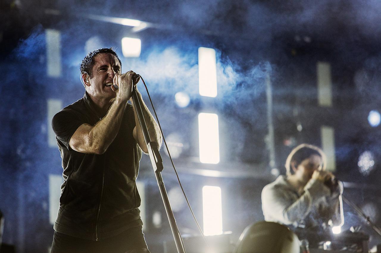 Nowe Nine Inch Nails – lepsze czy gorsze? Mnie przekonało!