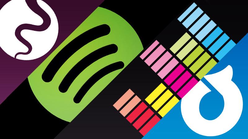 Cyfrowe nowości muzyczne: Spotify, Deezer, Wimp i Rdio #55