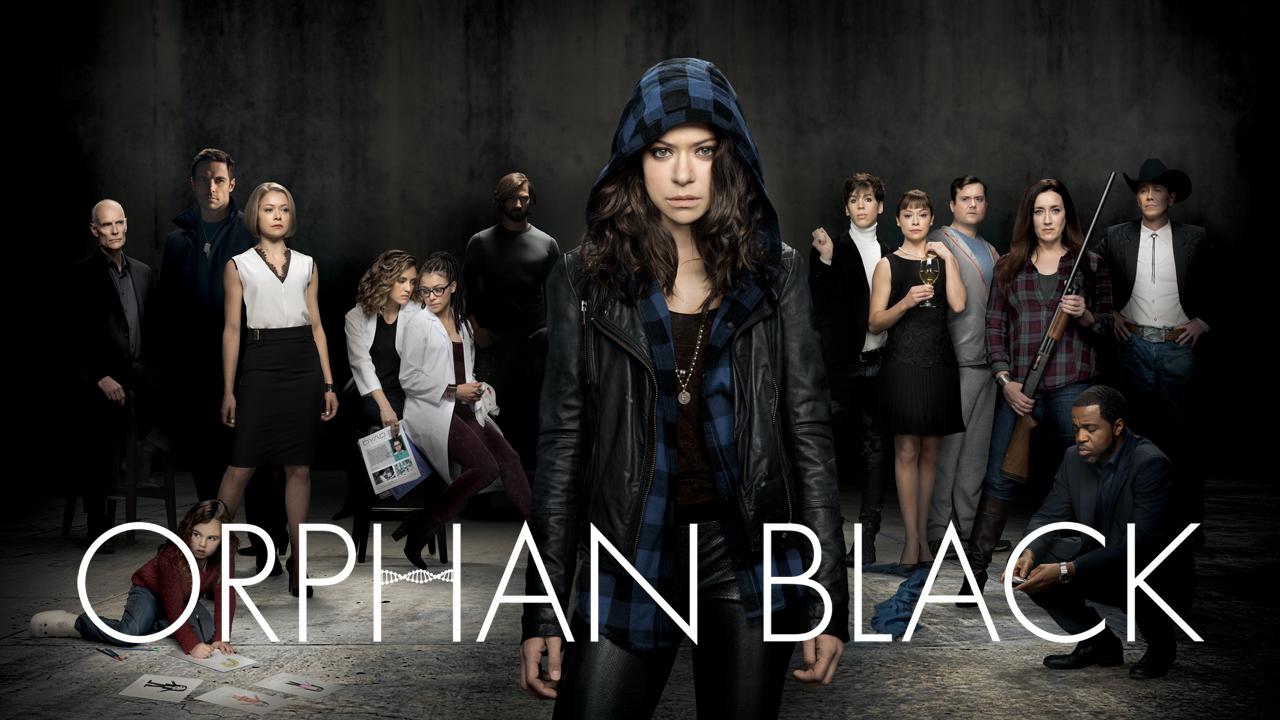 """Dużo klonów naraz. 3 sezon """"Orphan Black"""" w natarciu"""