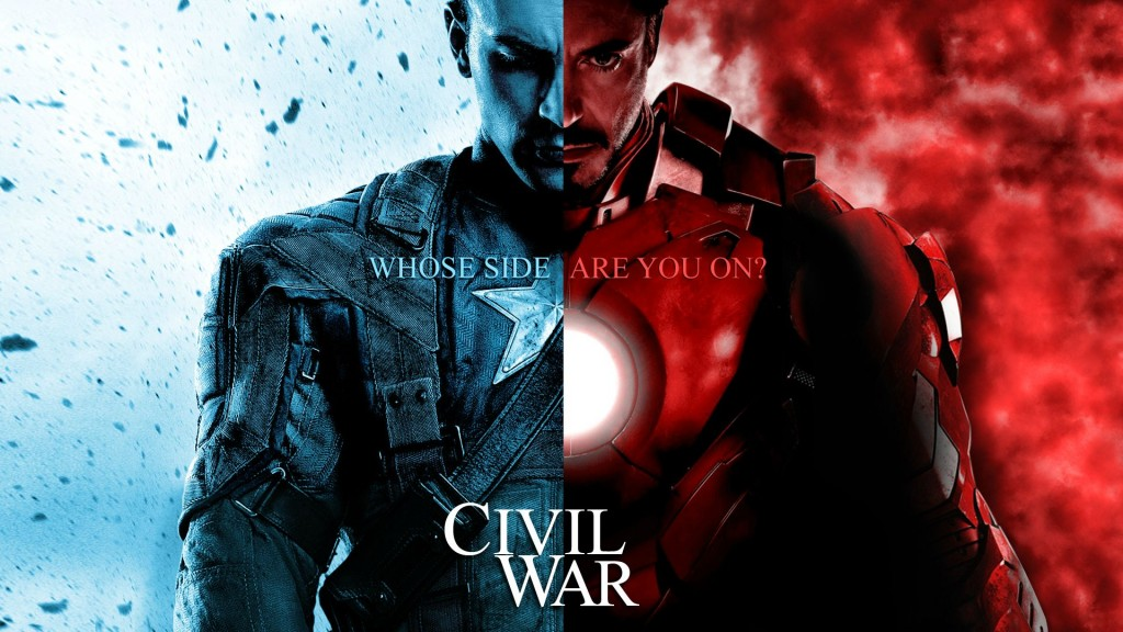 the civil war 3