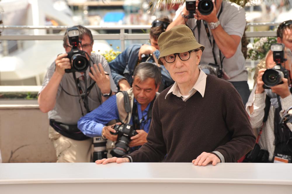Serial Woody'ego Allena doczekał się oficjalnego trailera