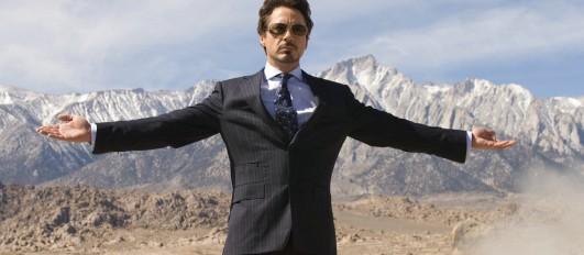 Robert Downey Jr.: 10 najlepszych ról w jego karierze