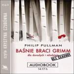 basnie-braci-grimm audioteka