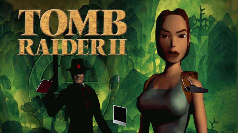 Masz Androida? No to masz dwie pierwsze gry z serii Tomb Raider, odświeżone w HD, za śmiesznego dolara