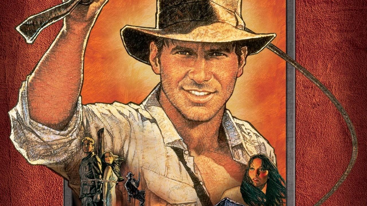 Harrison Ford powróci. Aktor wcieli się w Indiana Jonesa w nowym filmie