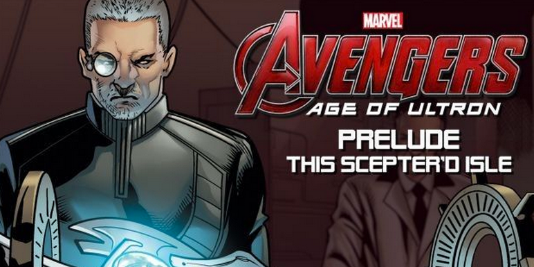 "Czekacie na ""Avengers: Age of Ultron""? Marvel kusi oficjalnym komiksem – prequelem"
