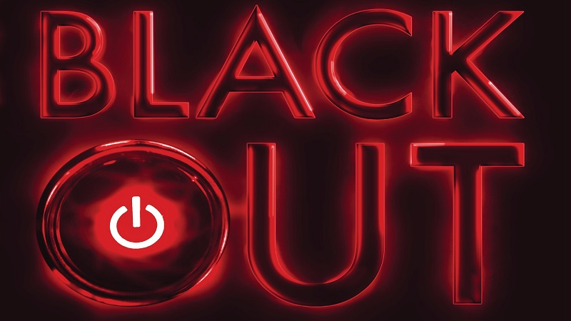 """Apokalipsa, jakiej nikt się nie spodziewa. """"Blackout"""", Marc Elsberg – recenzja sPlay"""