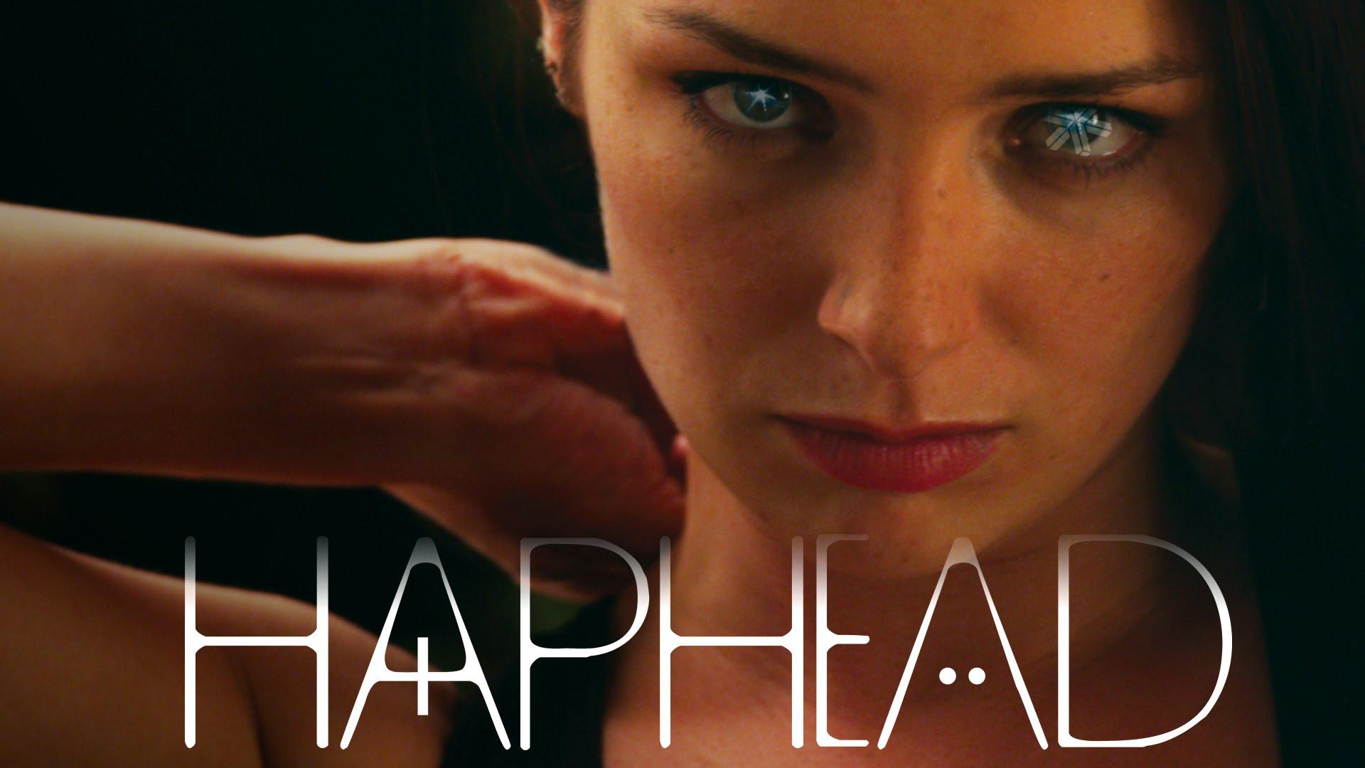 """""""Haphead"""" to serial YouTube o grach wideo przyszłości. Tradycyjne media mogą być jednak spokojne"""