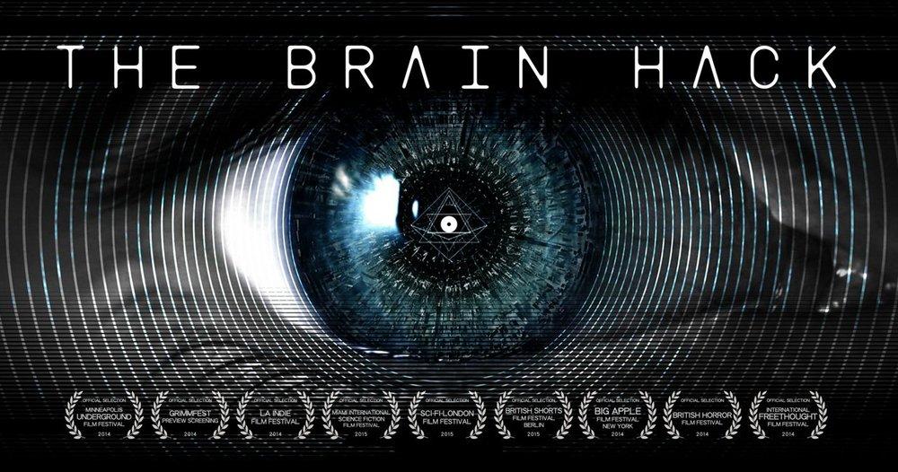 """""""The Brain Hack"""" to rewelacyjny film krótkometrażowy, który MUSISZ zobaczyć"""