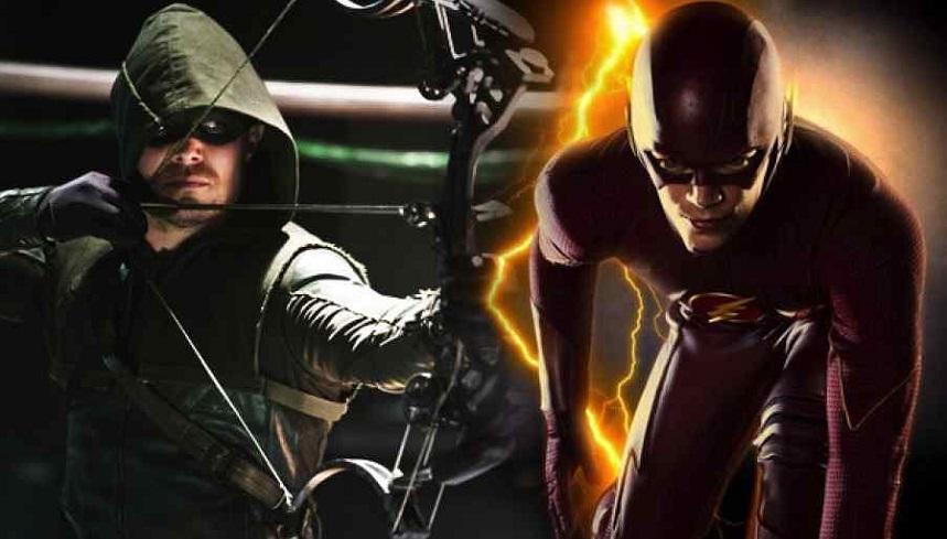 """Obsada spin-offu """"Arrow""""/""""Flash"""" powiększyła się o dwóch nowych bohaterów"""