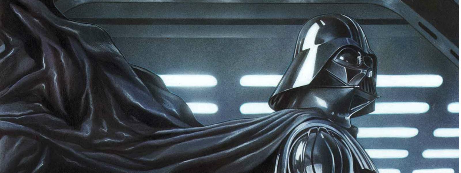 """Kultowa postać ze świata Star Wars pojawi się w """"Łotr Jeden"""". Wiemy, kto jązagra"""