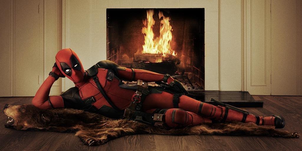 Reynolds wygrał tym tweetem Internet. Oto nowy Deadpool – trzy wnioski po debiucie kostiumu