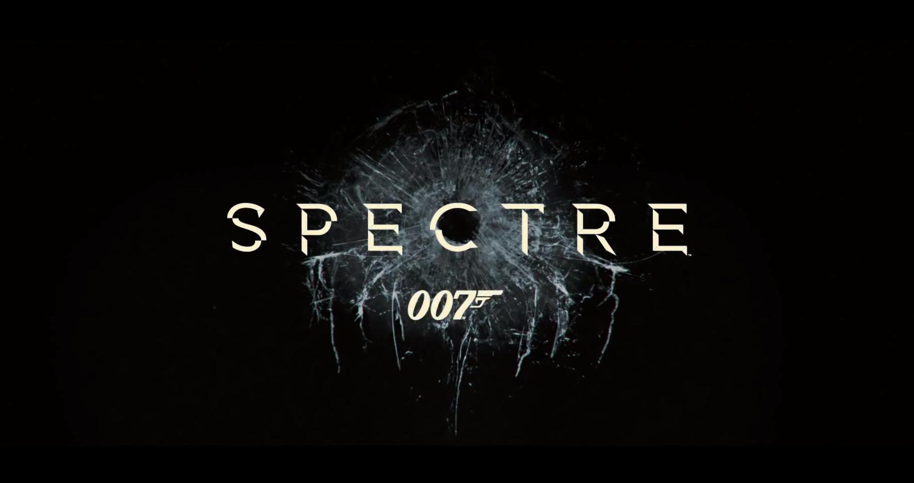 """Pierwszy zwiastun nowego Bonda już w Sieci. """"Spectre"""" w akcji"""